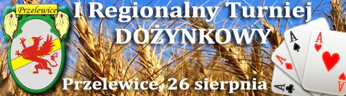 I Regionalny Turniej Dożynkowy 2017 @ Gminne Centrum Kultury., Przelewice 53 | Przelewice | Województwo zachodniopomorskie | Polska