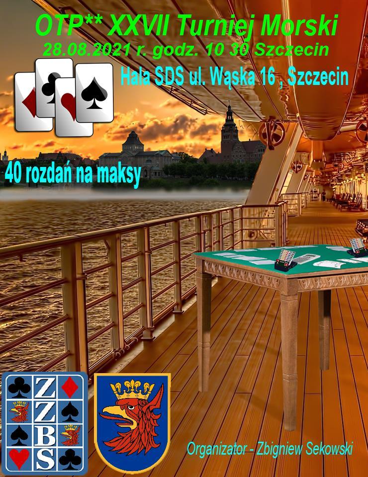 XXVII Turniej Morski